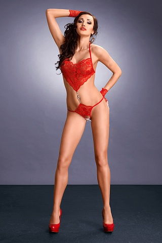 Elza Red body, mes_elza red body, me seduce, Польша
