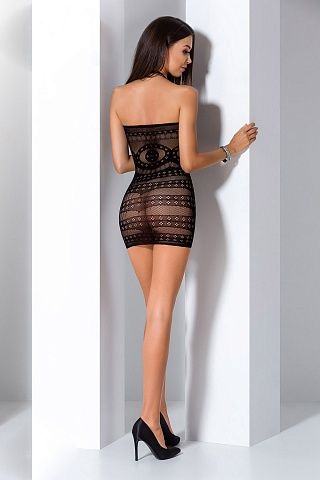 BS 063 Black, pas_bs 063 black, passion erotic line, Польша