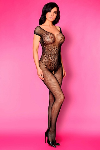LC 17297 Renza bodystocking, livco_lc 17297 renza bodystocking, livco corsetti fashion, Польша