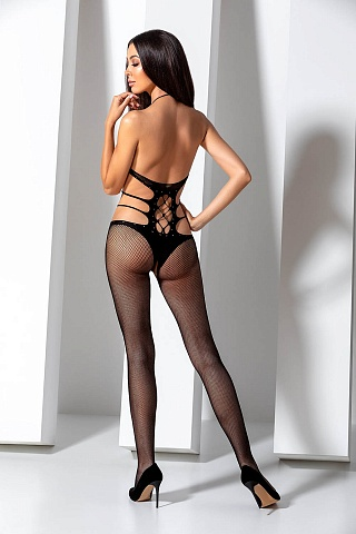 BS 084 Black, pas_bs 084 black, passion erotic line, Польша