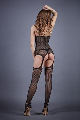 04924 bodystocking, lef_04924 bodystocking, le frivole, КНР