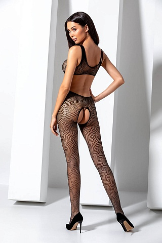 BS 085 Black, pas_bs 085 black, passion erotic line, Польша