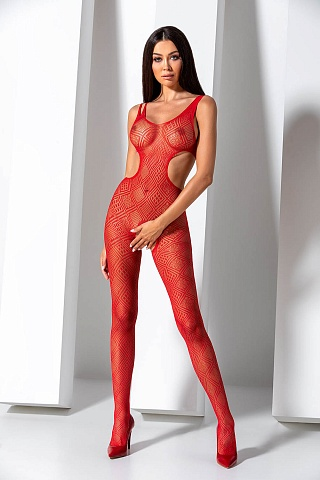 BS 085 Red, pas_bs 085 red, passion erotic line, Польша