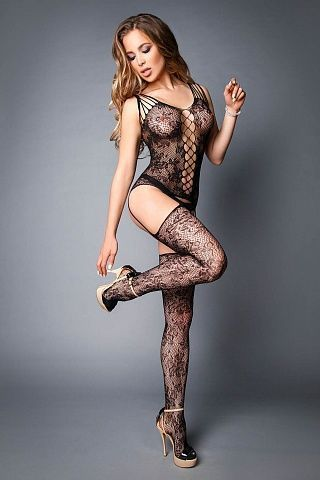 04504 bodystocking, lef_04504 bodystocking, le frivole, КНР