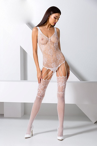 BS 074 White, pas_bs 074 white, passion erotic line, Польша