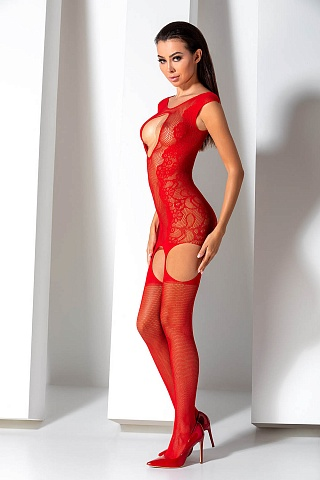 BS 082 Red, pas_bs 082 red, passion erotic line, Польша