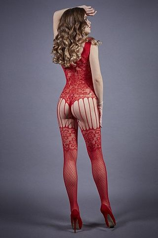 04921 bodystocking, lef_04921 bodystocking, le frivole, КНР