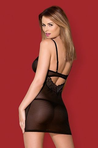 852-CHE-1 chemise, obs_852-che-1 chemise, obsessive, Польша