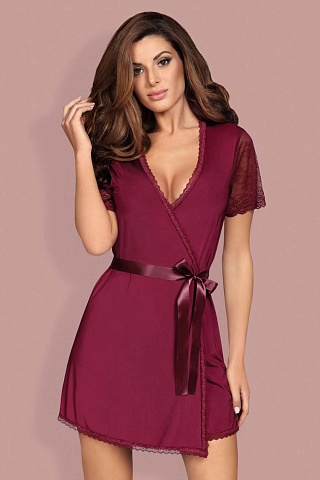 Miamor robe Ruby, obs_miamor robe ruby, obsessive, Польша