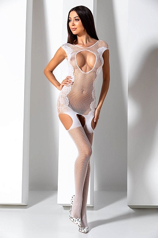 BS 082 White, pas_bs 082 white, passion erotic line, Польша