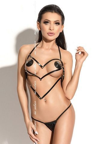Harness 5 Black, mes_harness 5 black, me seduce, Польша