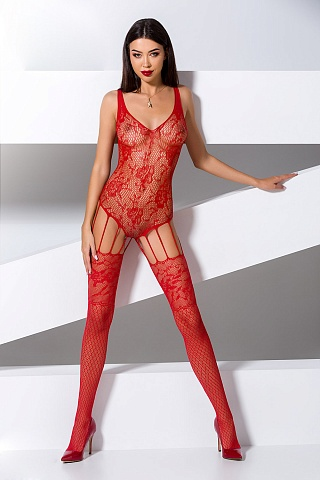 BS 074 Red, pas_bs 074 red, passion erotic line, Польша