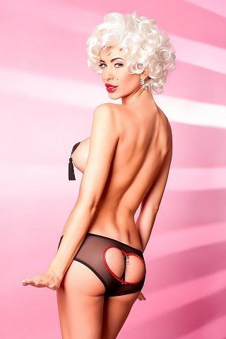 Intriganti panty, an_intriganti panty, anais, Польша