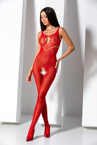 BS 078 Red, pas_bs 078 red, passion erotic line, Польша