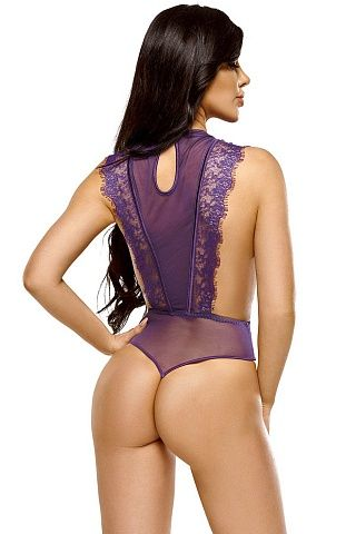 Emiliana teddy Purple, bn_emiliana teddy purple, beauty night, Польша