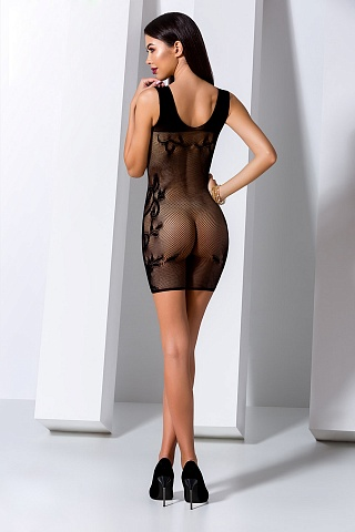 BS 073 Black, pas_bs 073 black, passion erotic line, Польша