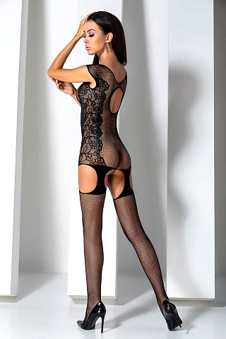 BS 082 Black, pas_bs 082 black, passion erotic line, Польша