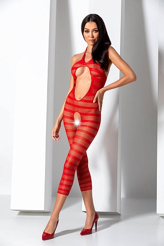 BS 081 Red, pas_bs 081 red, passion erotic line, Польша