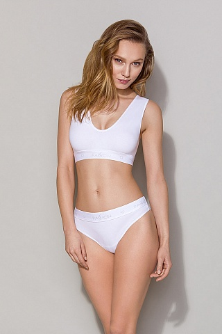 PS005 top White, pas_ps005 top white, passion lingerie, Польша