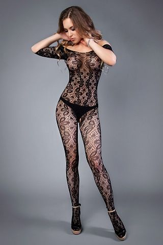 04517 bodystocking, lef_04517 bodystocking, le frivole, КНР