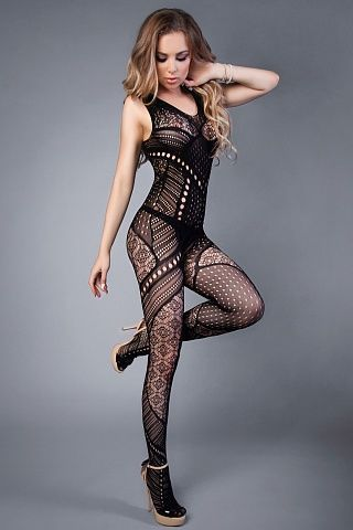 04515 bodystocking, lef_04515 bodystocking, le frivole, КНР