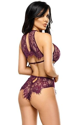 Jordana teddy Purple, bn_jordana teddy purple, beauty night, Польша