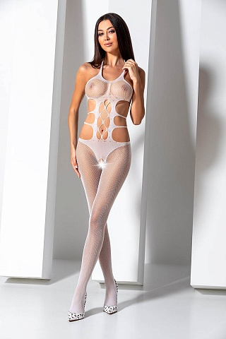 BS 084 White, pas_bs 084 white, passion erotic line, Польша
