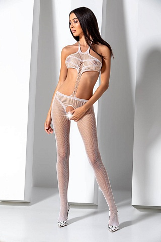 BS 080 White, pas_bs 080 white, passion erotic line, Польша