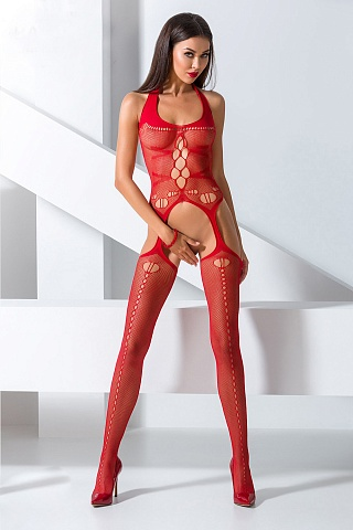 BS 059 Red, pas_bs 059 red, passion erotic line, Польша