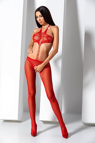 BS 080 Red, pas_bs 080 red, passion erotic line, Польша