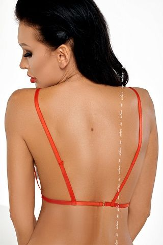 Harness 13 Red, mes_harness 13 red, me seduce, Польша