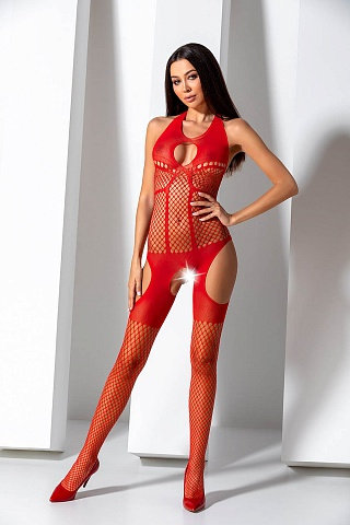 BS 079 Red, pas_bs 079 red, passion erotic line, Польша