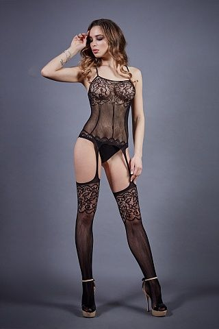 04925 bodystocking, lef_04925 bodystocking, le frivole, КНР