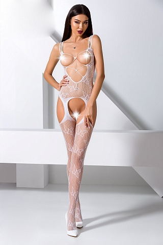BS 075 White, pas_bs 075 white, passion erotic line, Польша