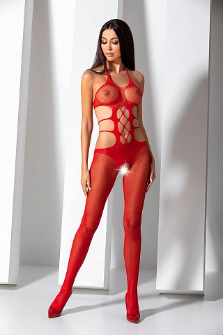 BS 084 Red, pas_bs 084 red, passion erotic line, Польша