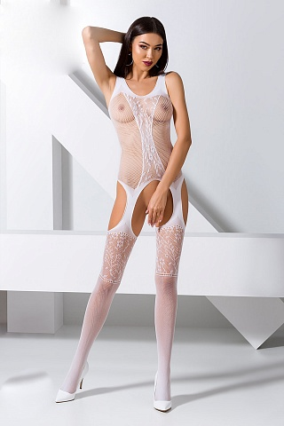 BS 072 White, pas_bs 072 white, passion erotic line, Польша