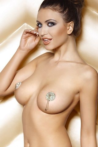 Pearl pasties, an_pearl pasties, anais, Польша