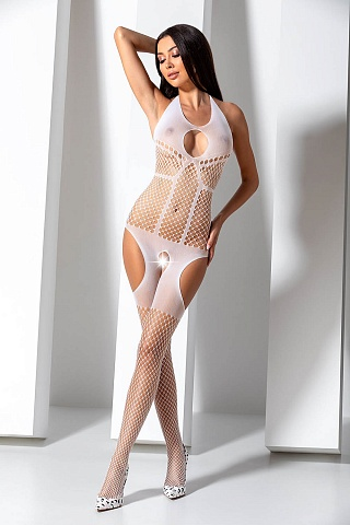 BS 079 White, pas_bs 079 white, passion erotic line, Польша