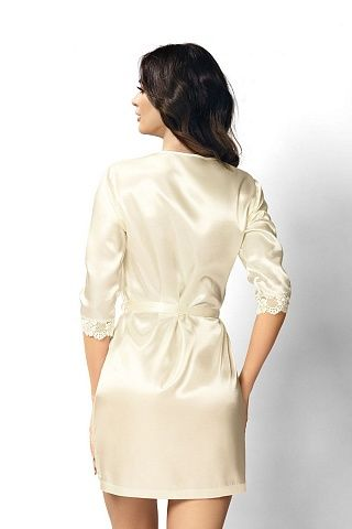 Venus dressing gown Ecri, don_venus dressing gown ecri, donna, Польша