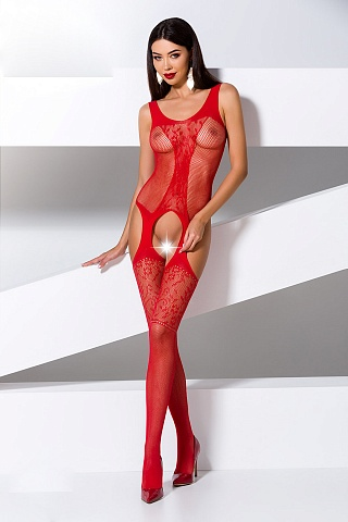 BS 072 Red, pas_bs 072 red, passion erotic line, Польша